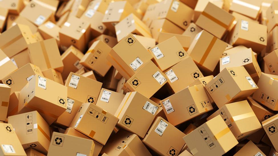 浅谈邮政国际小包的五大优势