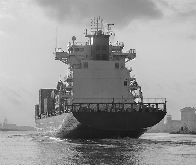 FBA海运