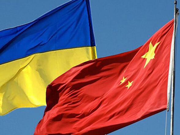 乌克兰专线