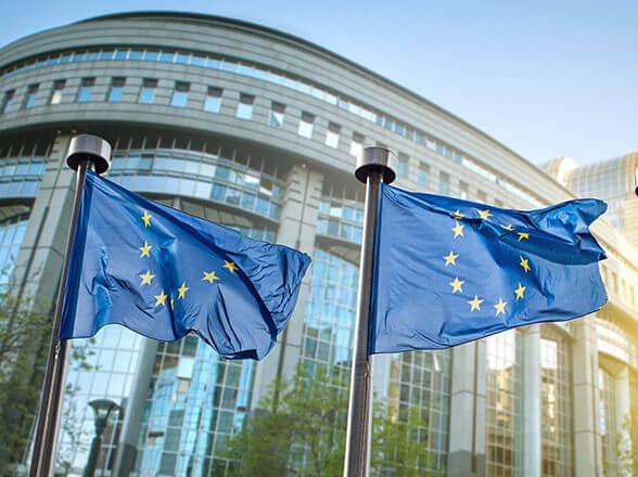 欧洲包税包裹