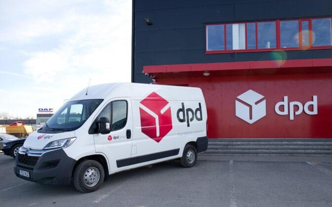 欧洲DDP专线