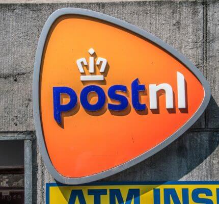 荷兰邮政大包