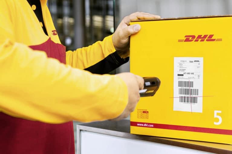 DHL燃油附加费查询及计算方法