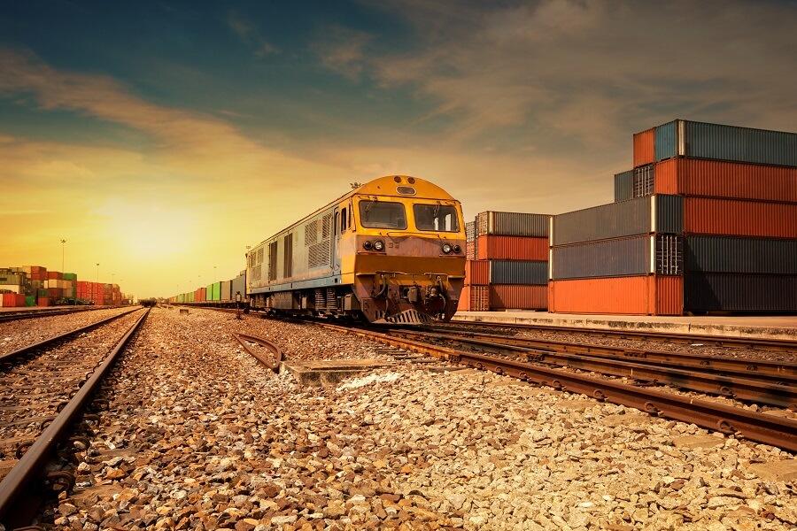 FBA头程铁路