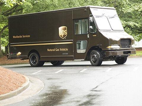 UPS国际快递红单和蓝单有什么区别