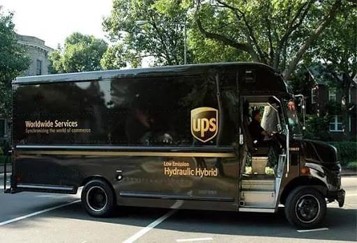 UPS偏远地区附加费查询