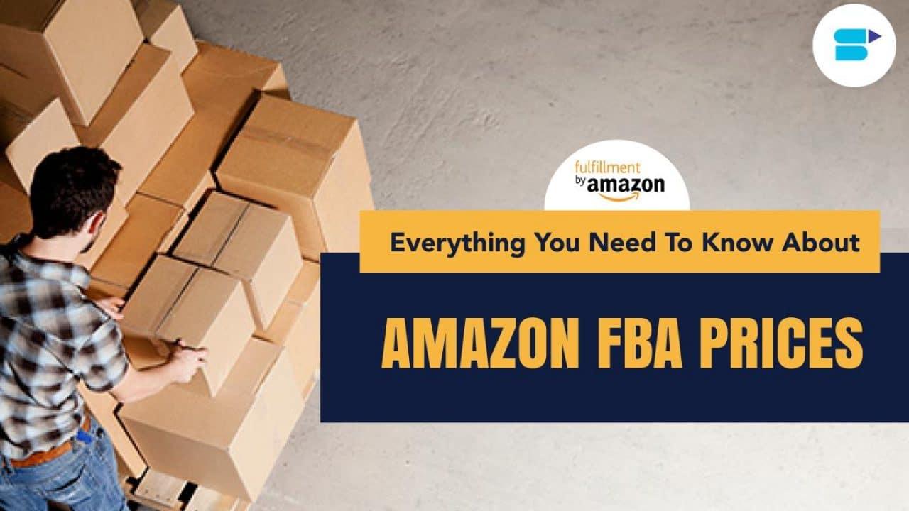 亚马逊开店教程之发布商品