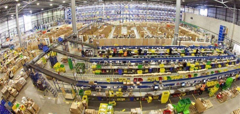 印度亚马逊仓库地址及代码大全
