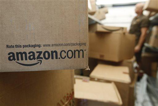 亚马逊开店教程之高级卖家批量库存上传