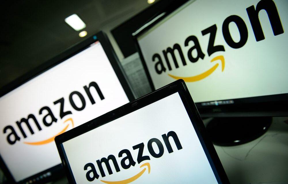 亚马逊开店教程之创建商品变体