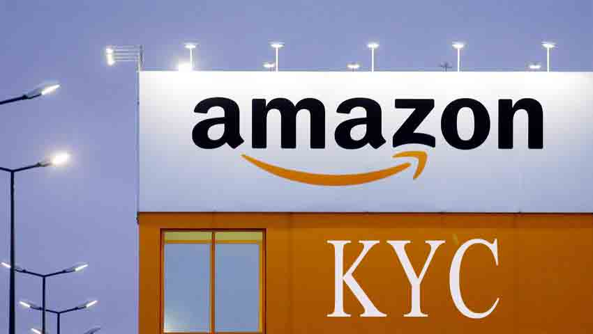 亚马逊欧洲站卖家资质审核材料要求更新