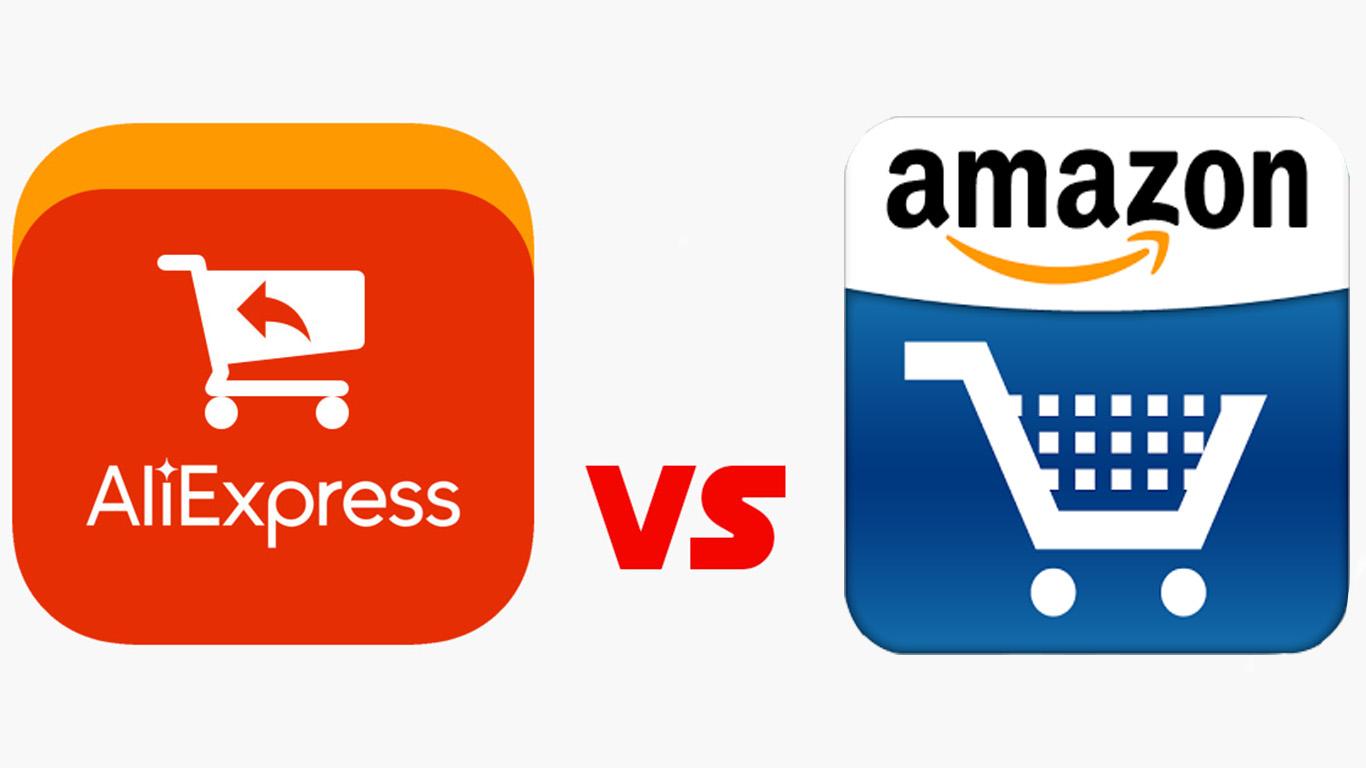 亚马逊/速卖通/shopee大比拼,选择适合的平台很重要